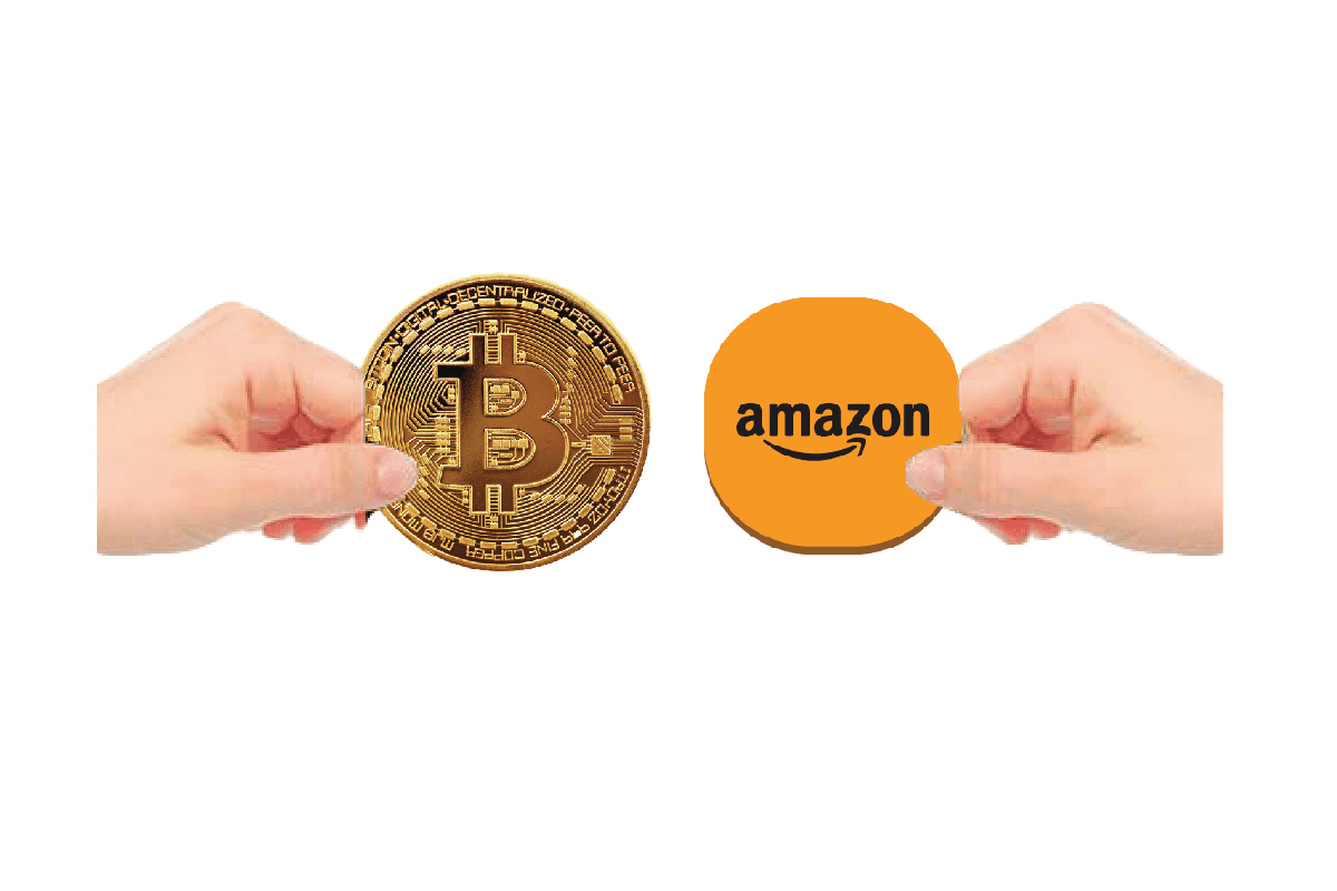 Bitcoin is Threatened By Amazon