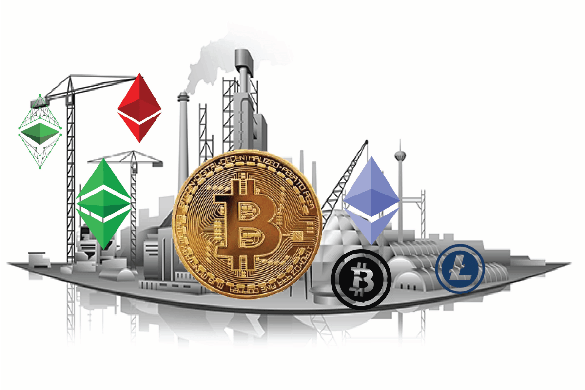 Crypto Industry is the victim of Formless Regulation