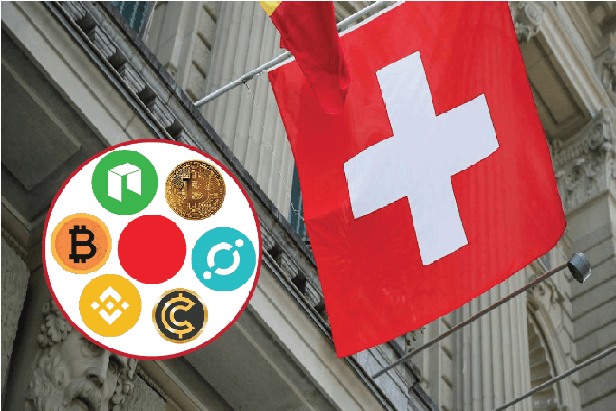 Culling Of Fund By Ex-UBS Bankers For A Swiss Cryptocurrency Bank