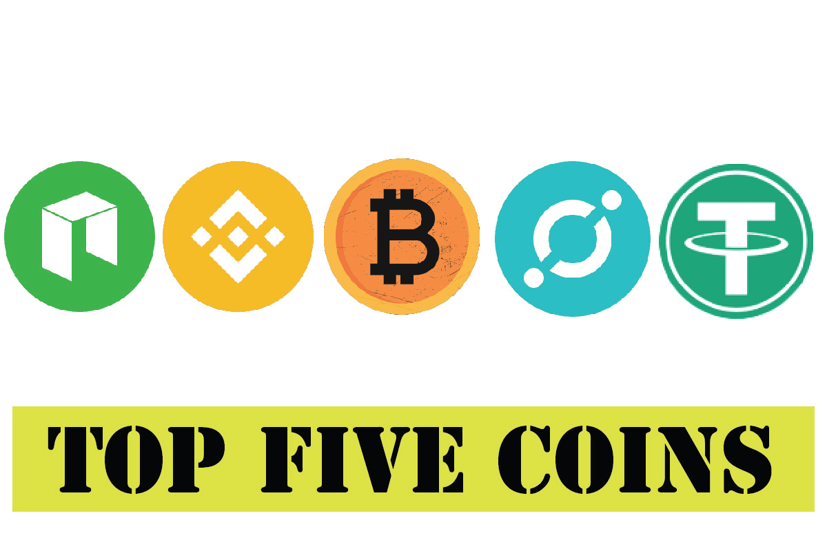 Five Types Of Coins To Apprehend For A Variegated Portfolio