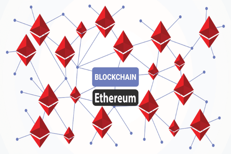 How Ethereum works?