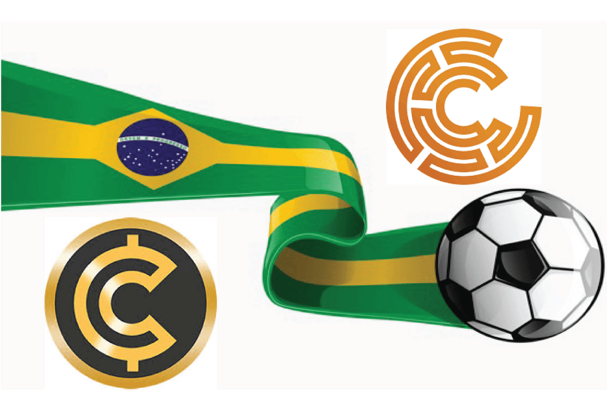 Launching Of Cryptocurrency- Brazilian Football Club Avaí