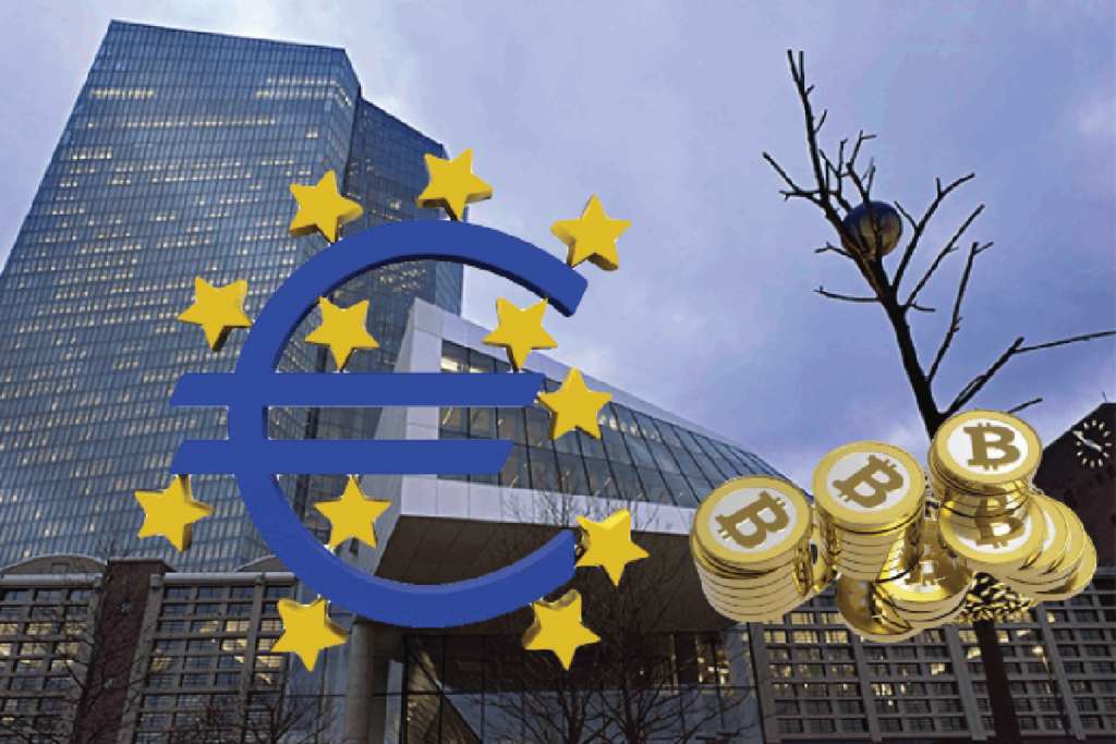 New Dimension To The European Crypto Users