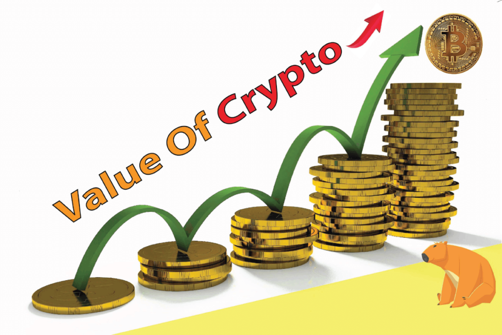 Why Crypto Is valuable?