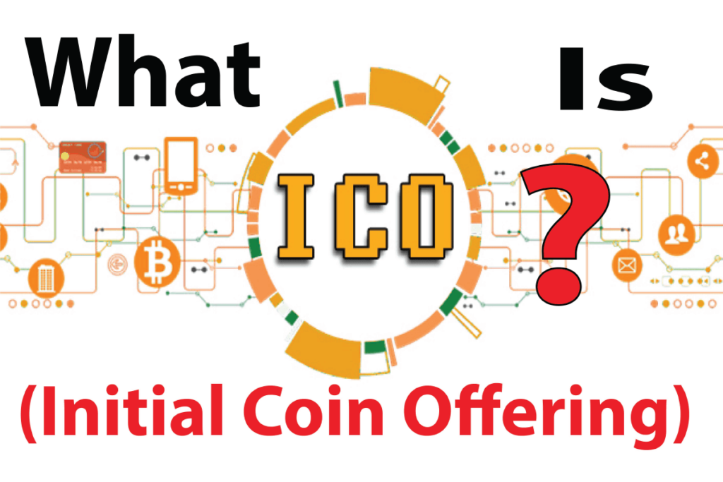 What is ICO?