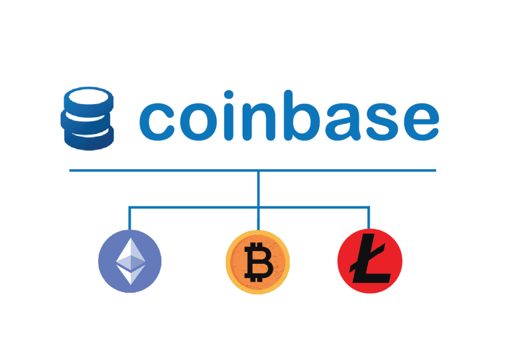 """""""Chief of Institutional Platform Is Leaving"""" - Coinbase"""