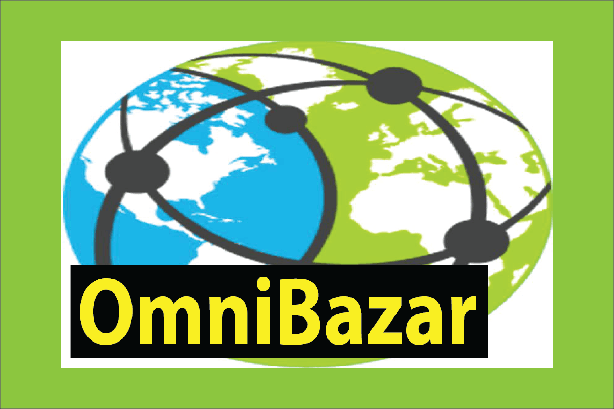 A decentralized crypto currency block chain platform -OmniBazar