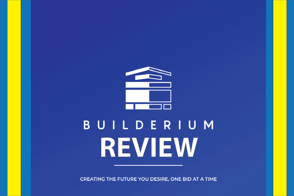 Builderium- Easiest Way To Connect Professional Clients