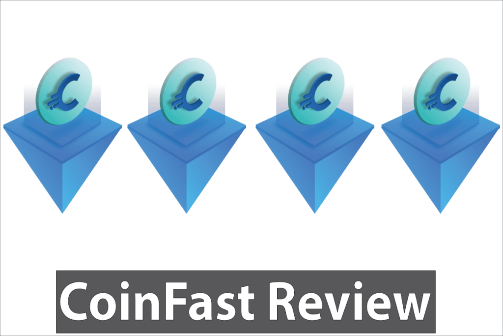CoinFast- Supporting secure and convenient software solutions