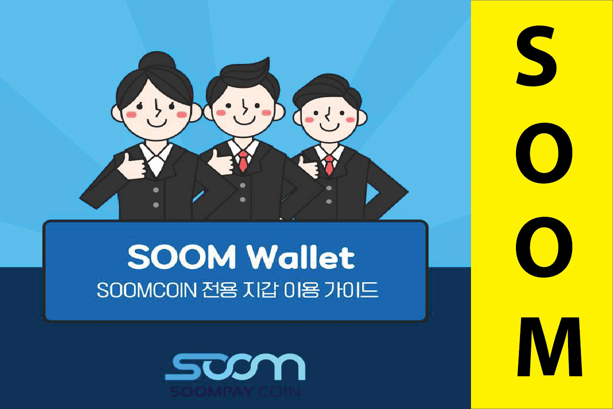 Solution for Global Digital currency exchange - SOOM