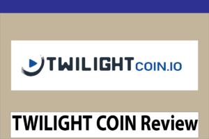 TWILIGHT COIN- All excavators a reasonable favorable position to mine