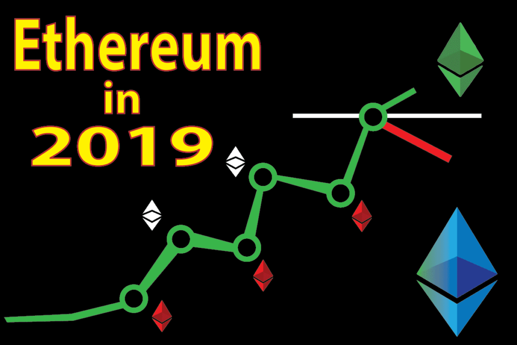 4 Big Questions for Ethereum in 2019