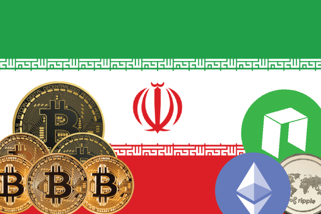 Battered Bitcoin Miners Are Being Lured in Iran