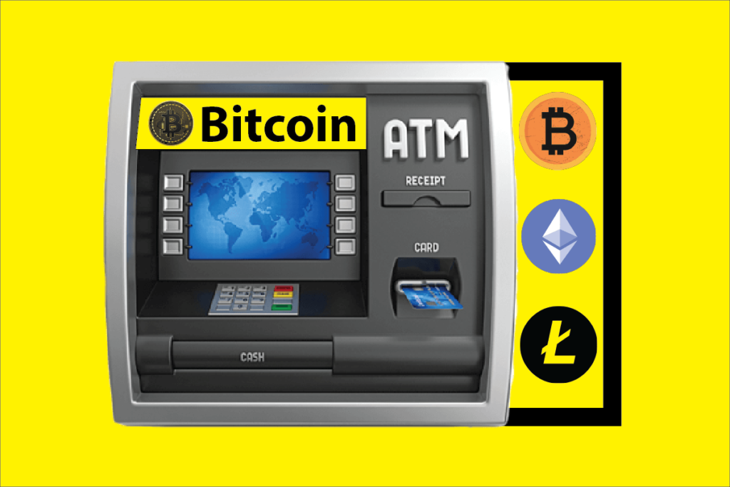 Five New Bitcoin ATMs Consecrated in Buenos Aires