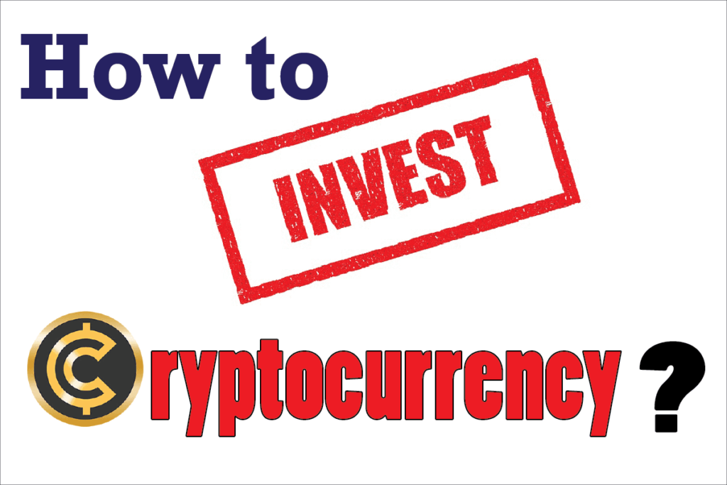 to invest in cryptocurrency or not