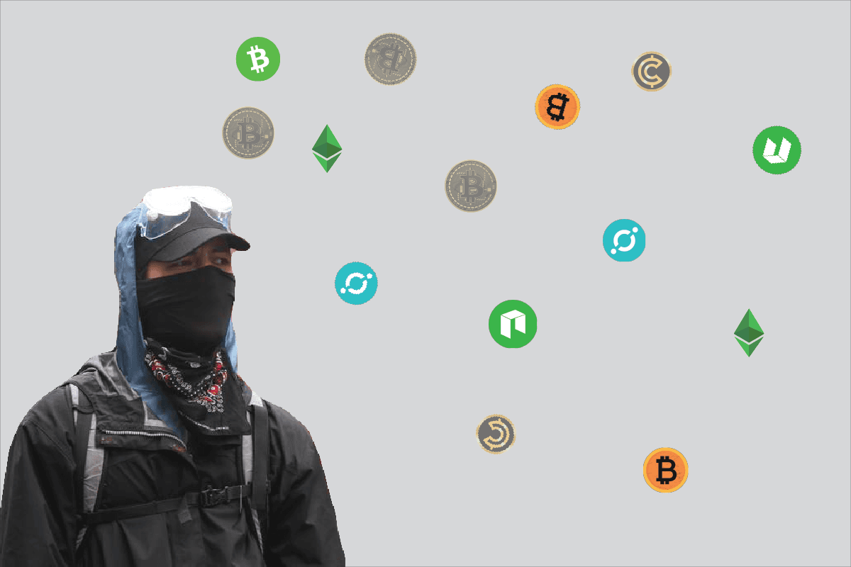 In Eastern Europe Crypto Anarchists are Establishing Tools