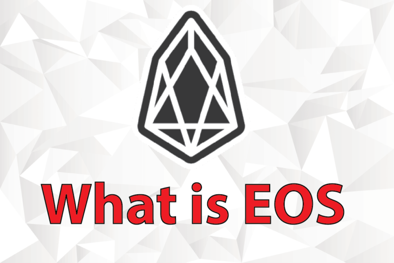 What is EOS – Beginners Guide