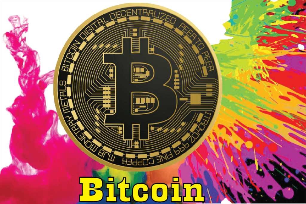Bitcoin is to Sting the Dust