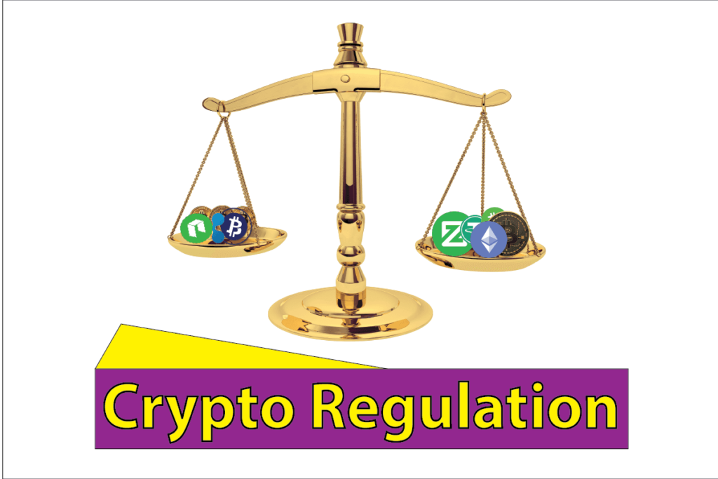 Crypto Regulation Updates in the US and EU