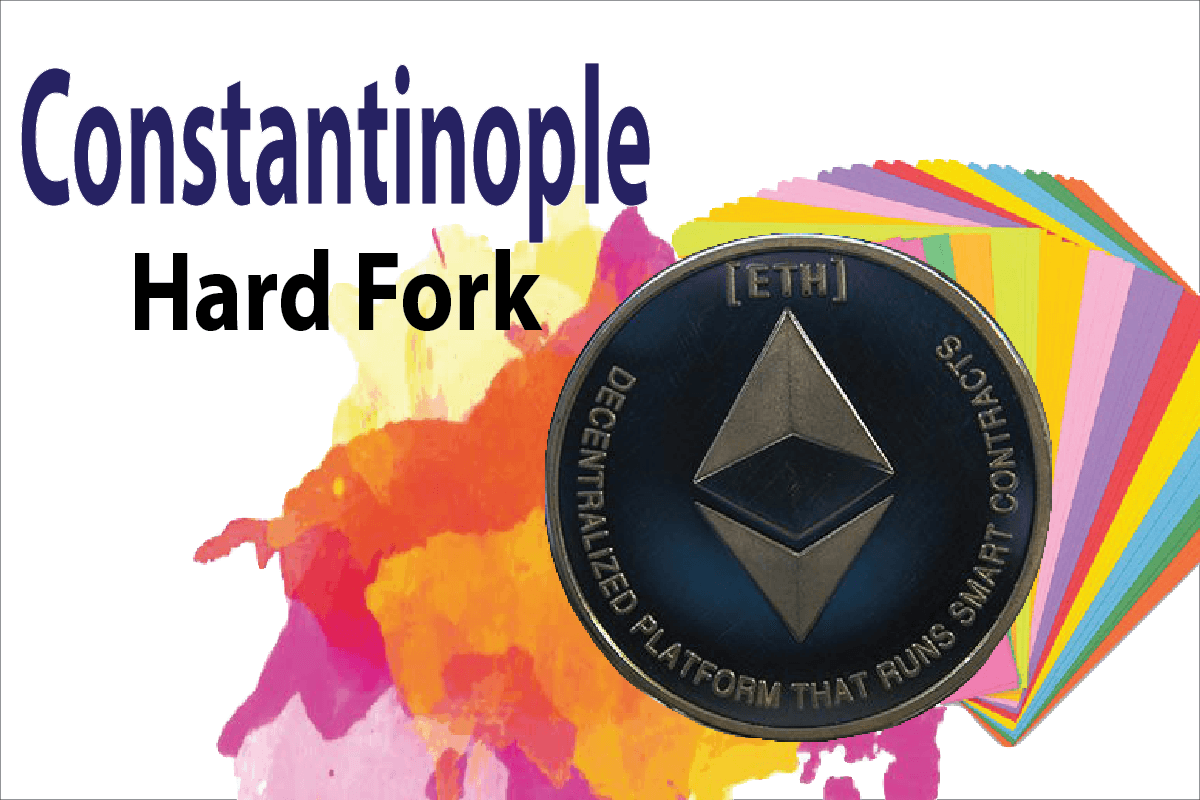 Expectation towards Ethereum's Constantinople Hard Fork