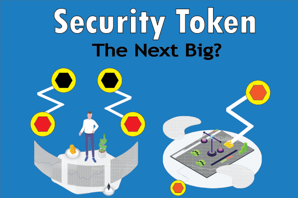 Security Token SEC's Incomplete Crypto Direction
