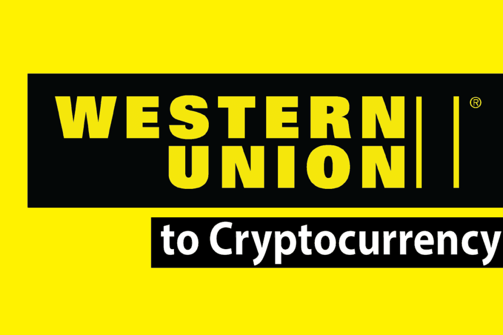 Western Union Is Stepping up To Cryptocurrency