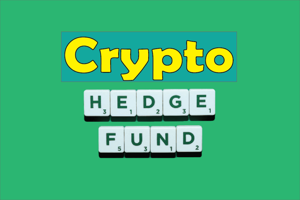set up cryptocurrency hedge fund