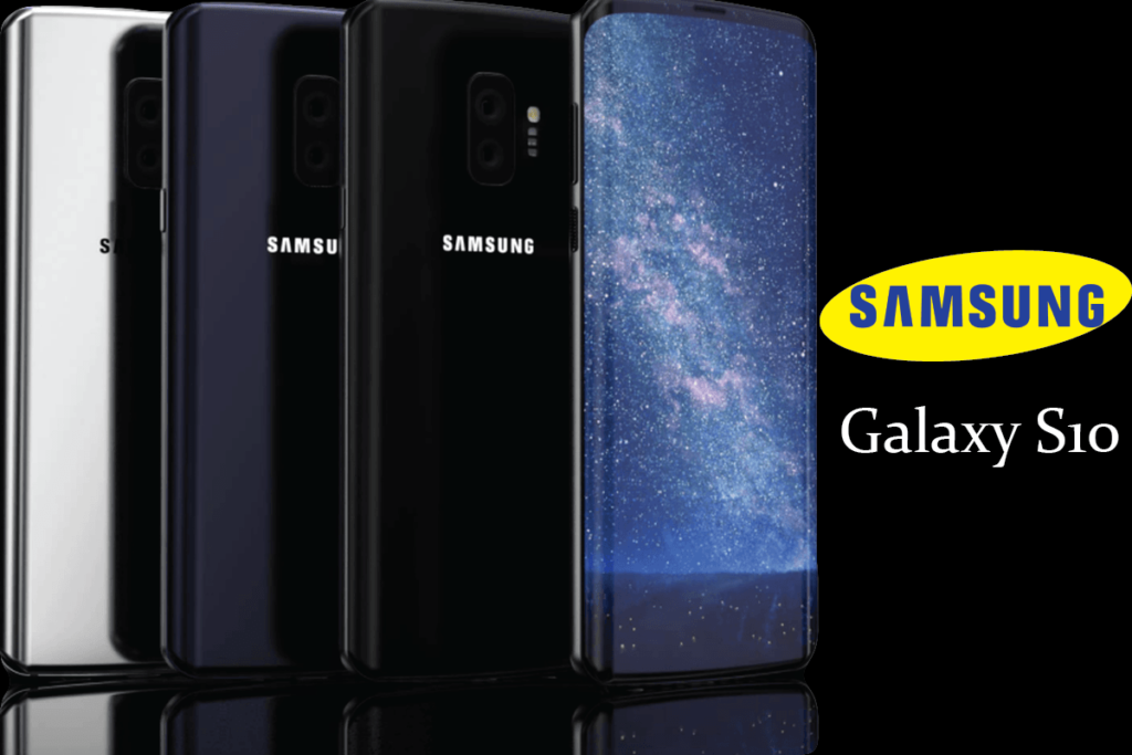 Samsung's Galaxy S10 Phone Reveals New Crypto Details