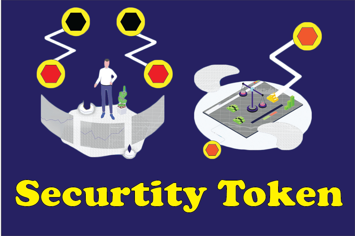 Securtity Token Market Required Best Lingo