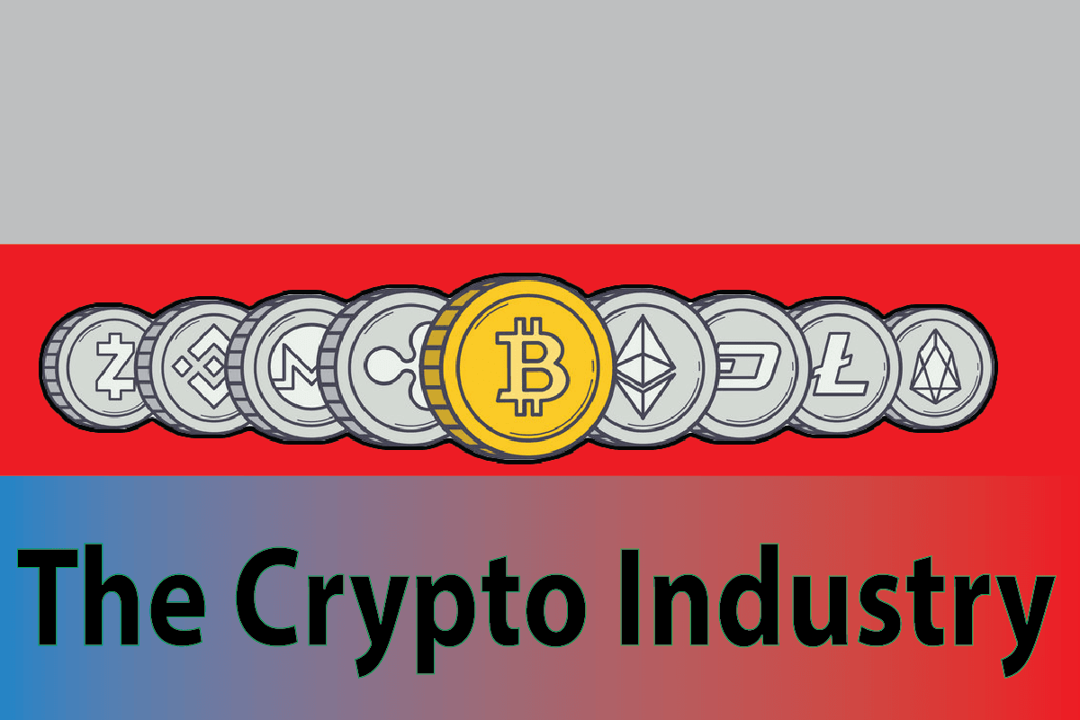The State of The Crypto Industry in 2019
