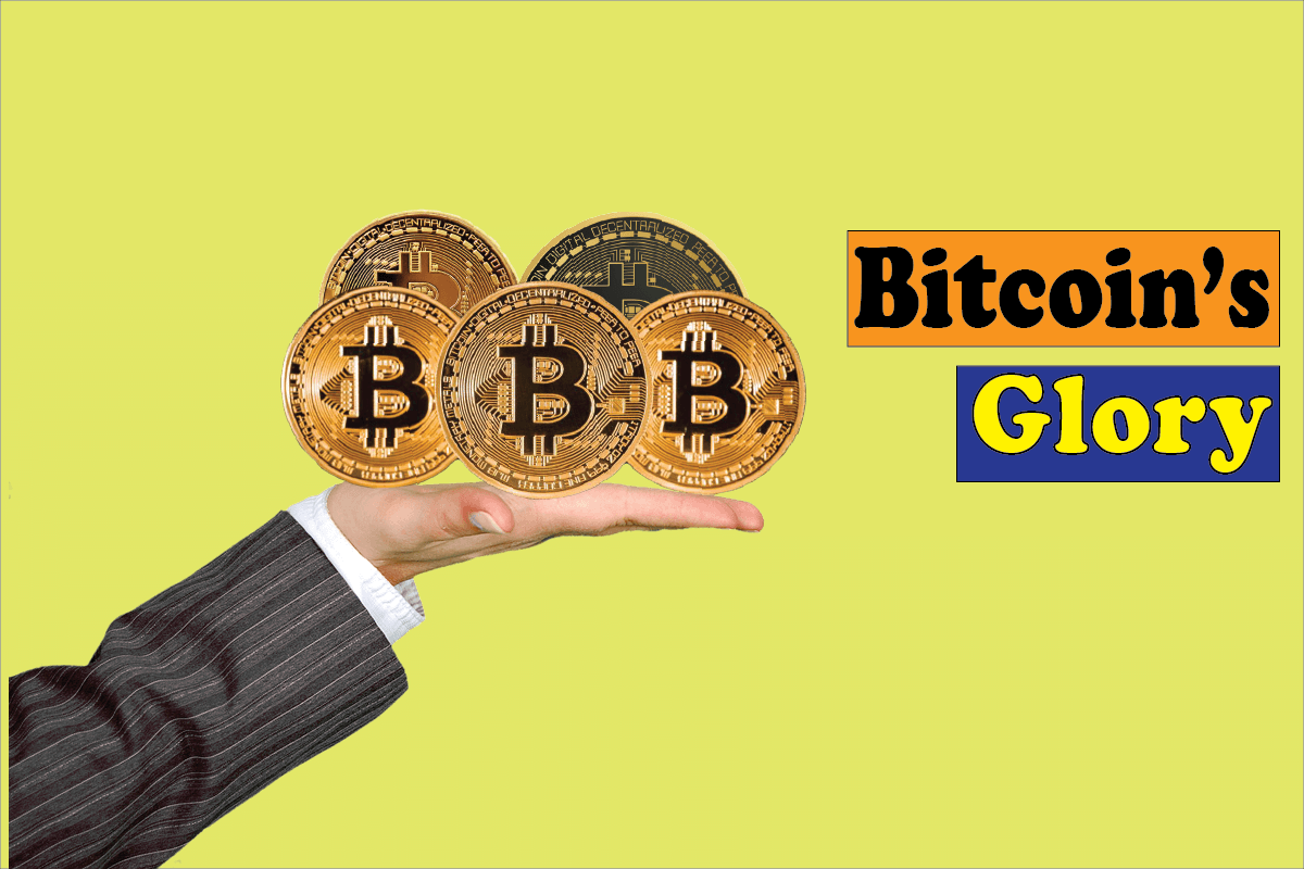 Bitcoin's Glory Days Reflected by the Massive Rally of Crypto Coin