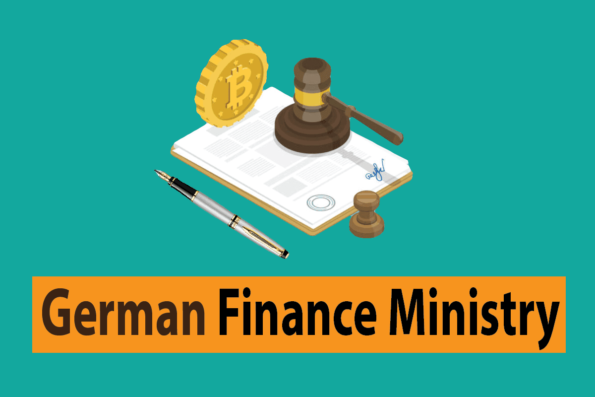 Call for Regulated Blockchain Securities Market by German Ministry