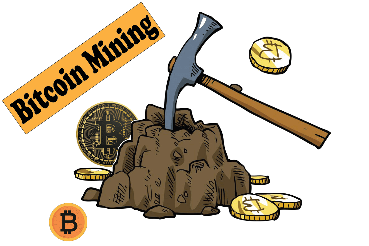 Cheap Power Boom- Bitcoin Miners are Investing Again