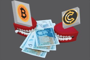 Crypto is Going to Be Seemed Like Your Bank