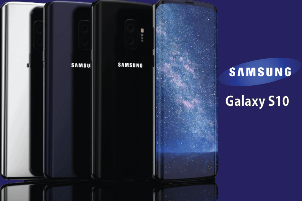 Samsung's Blockchain Partnership for Galaxy S10 Series