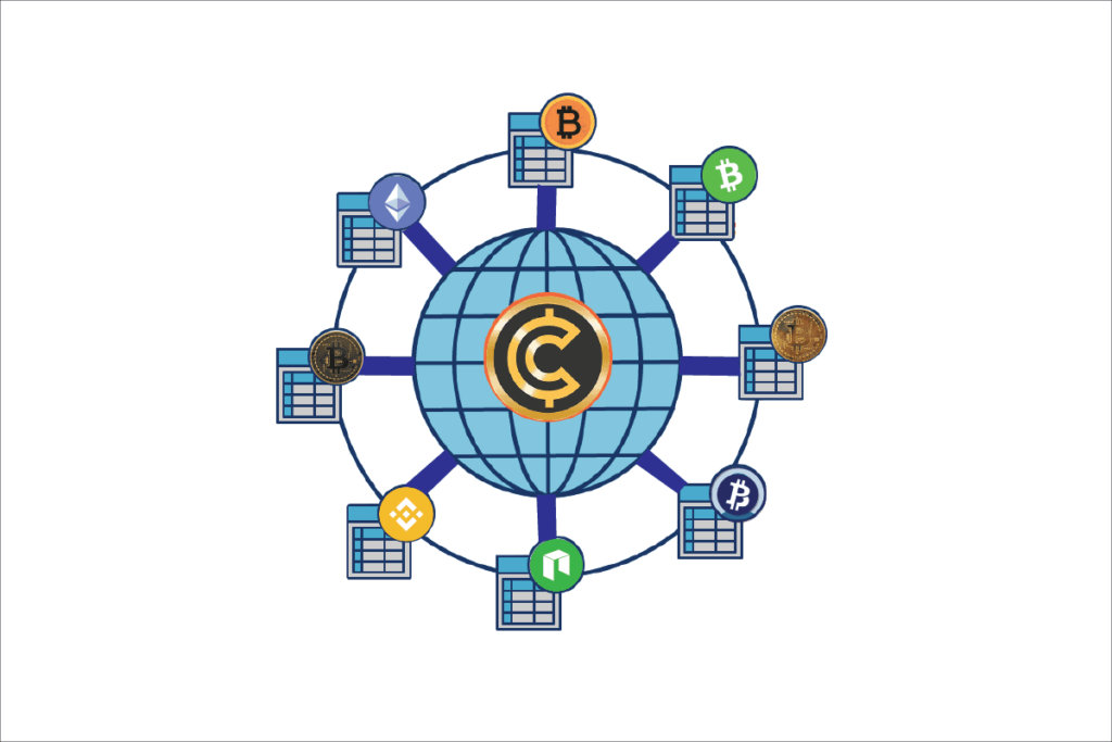Three Blockchain Projects to Get Public & Private Investment