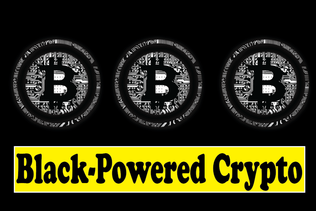 Capacity of Her Black-Powered Crypto
