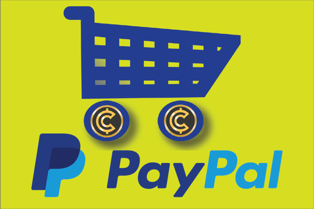 Investment by PayPal to a Blockchain Startup