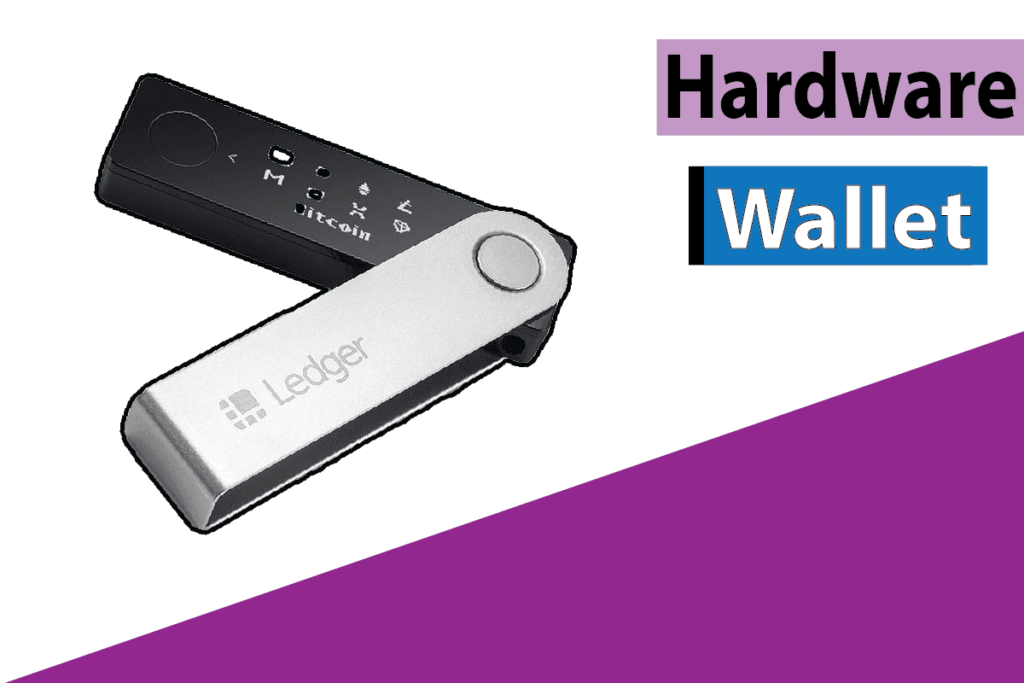 Investment of $2.9 million into Crypto Hardware Wallet Giant Ledger