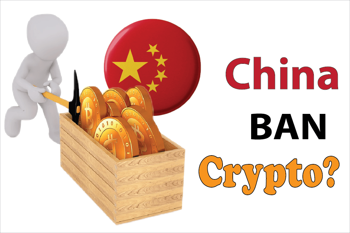 Whether China Restrict Crypto Mining?