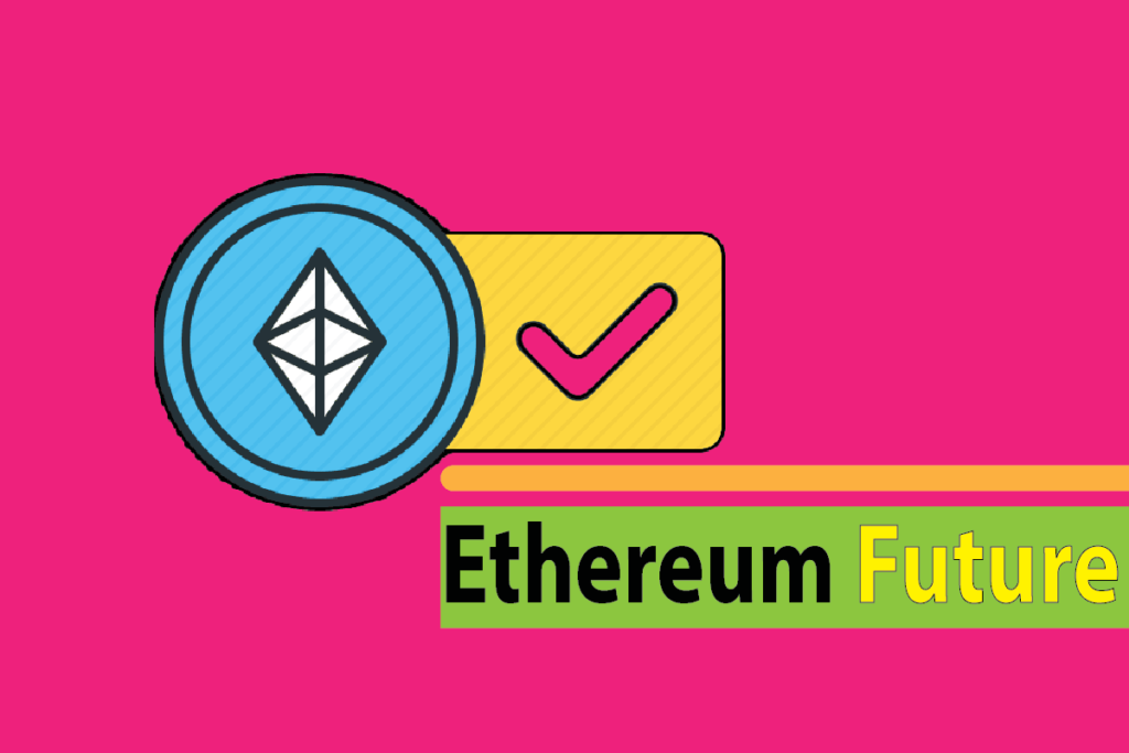 Approval of Ethereum Futures