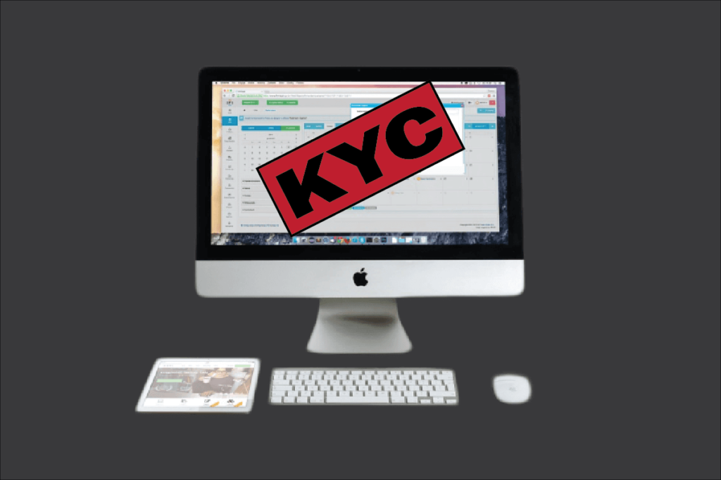 KYC New Rules for Crypto Exchanges