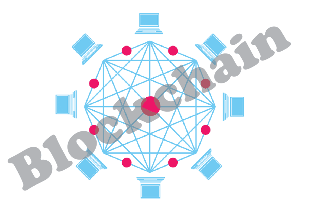Receiving of Blockchain Challenge is a Human issue