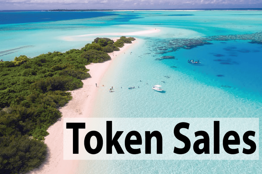 Rules for Token Sales (proposal of Bahamas Securities Regulator)