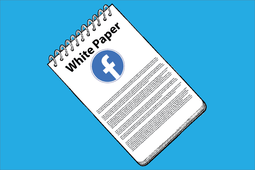 Buried in Facebook's Libra White Paper