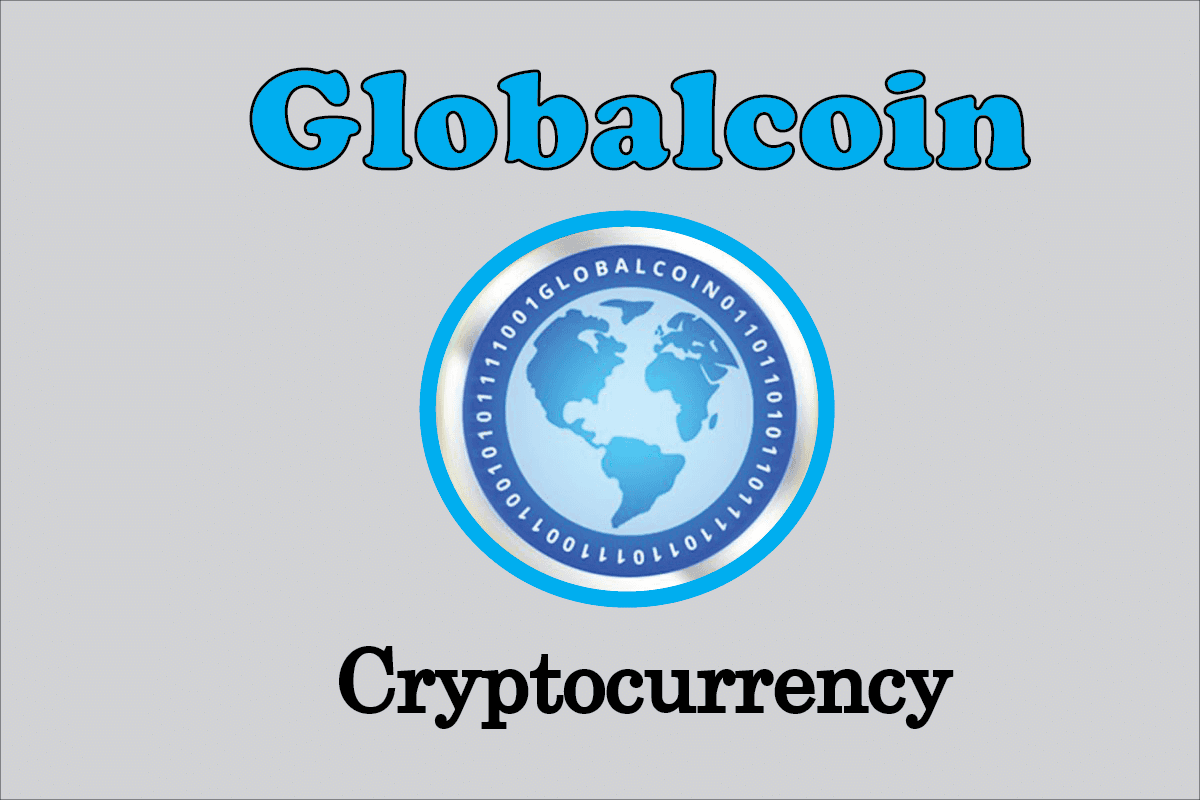 Connection of Facebook to Crypto (Globalcoin)