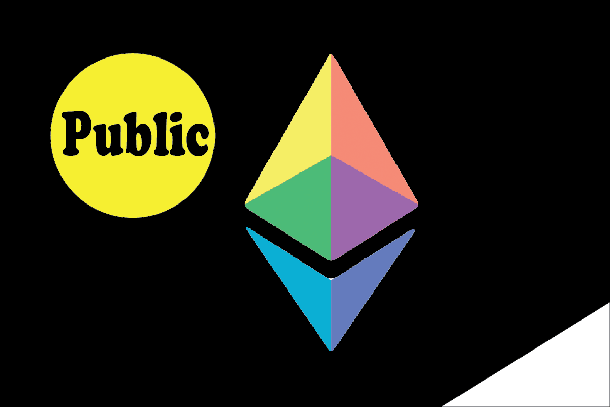 Businesses need to learn to love Public Ethereum