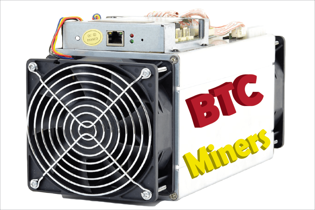 Record of Bitcoin's Computing Power (100K+ New Miners)