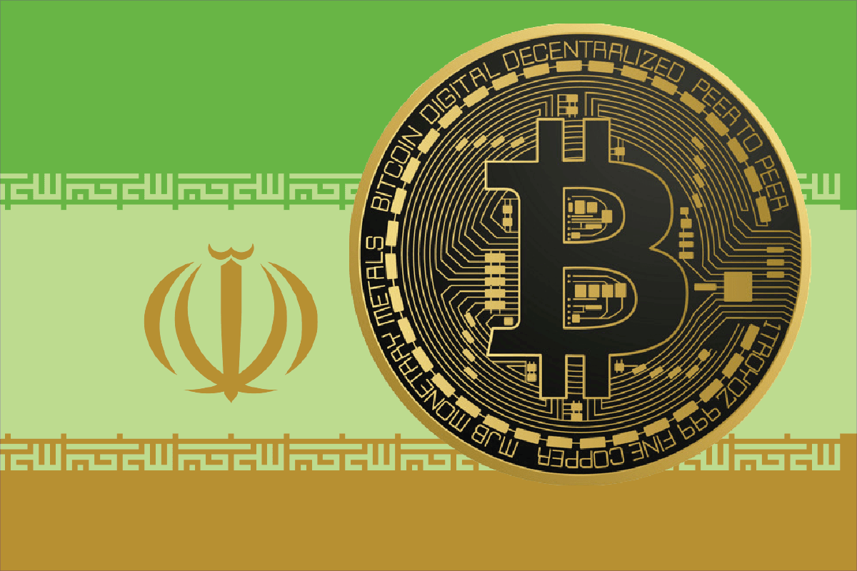 Iranian Bitcoin Businesses are Being Hurt