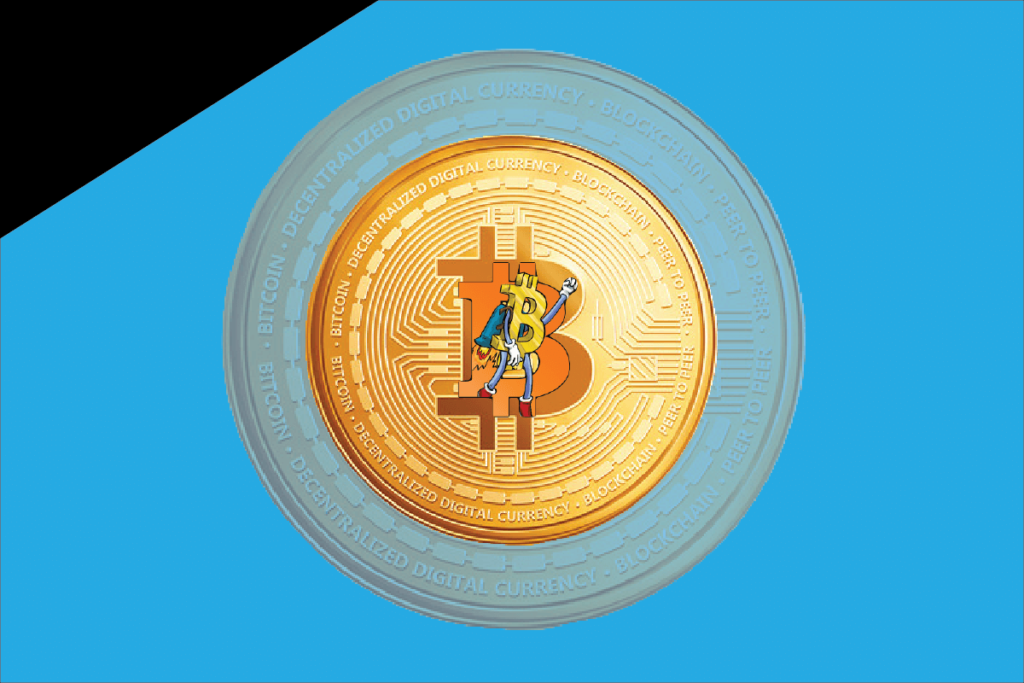 Arrival of a Bitcoin Treasure Hunt to College Campuses